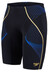speedo Endurance+ Fit Pinnacle Jammer Men black/deep peri/global gold